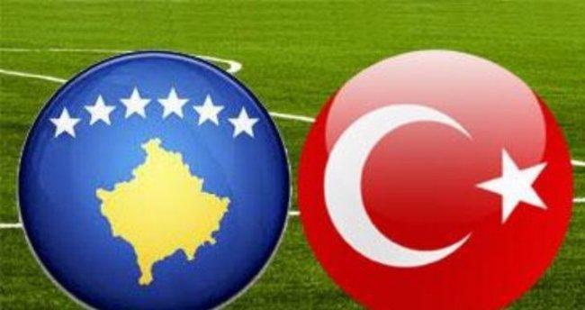 TV 8 canlı izle! Türkiye Kosova maçı TV 8'de!