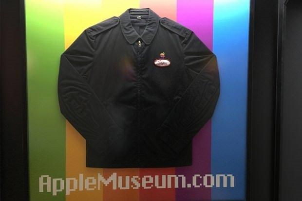Apple'ın 39 yıllık serüveni müzede