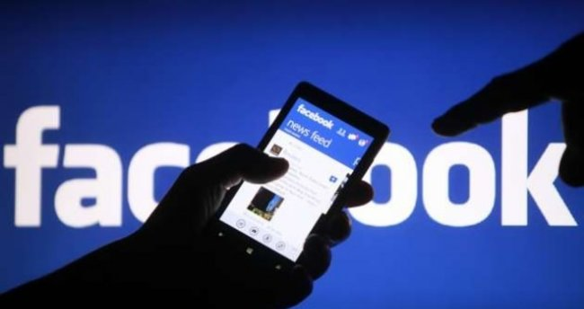 Facebook'ta yeni bir özellik daha!