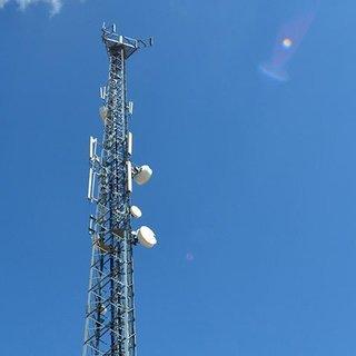 Nüfusu 10 bin'in altındaki yerlere ortak anten tesisi