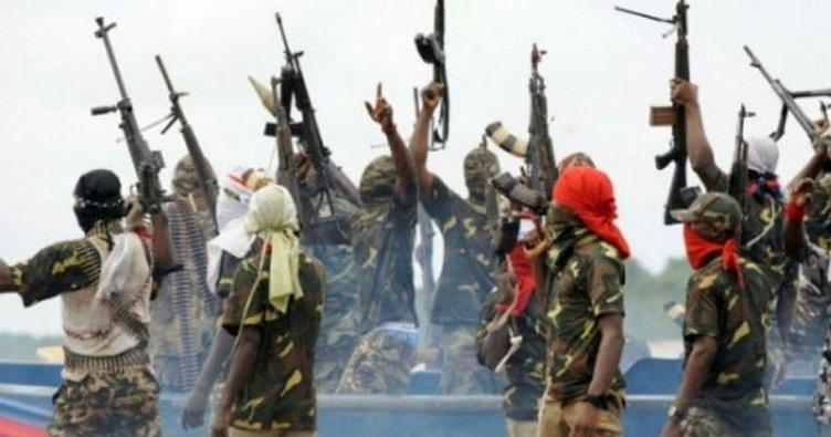 Orta Afrika Cumhuriyeti'nde saldırı: 32 ölü
