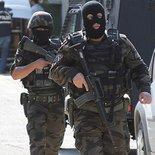 Tunceli'de 40 PKK'lı terörist kıstırıldı
