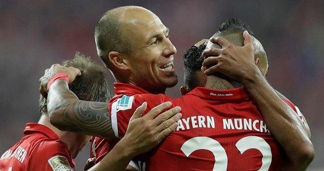 Bayern doludizgin