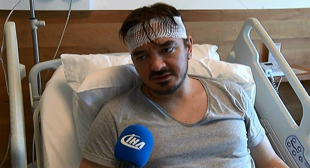 Orhan Ölmez'i bıçaklayanlar gözaltına alındı