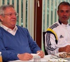 Fenerbahçe'nin golcü raporu