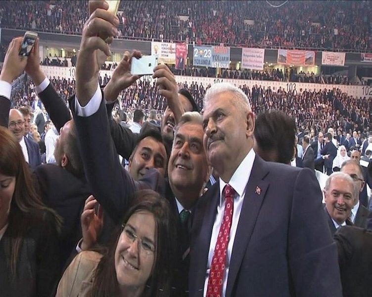AK Parti 2. Olağanüstü Kongresi