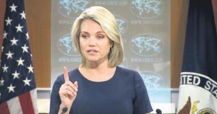ABD: Cesur Türk halkı demokrasiyi savundu
