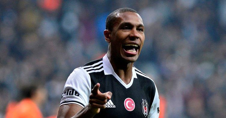Marcelo, Beşiktaş'a veda etti