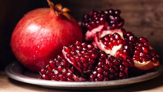 Kur'an-ı Kerim'de adı geçen meyveler