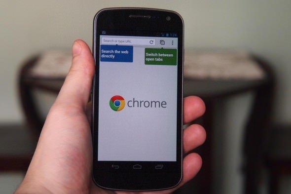 Chrome kullananlar... Yeni dönem başlıyor!