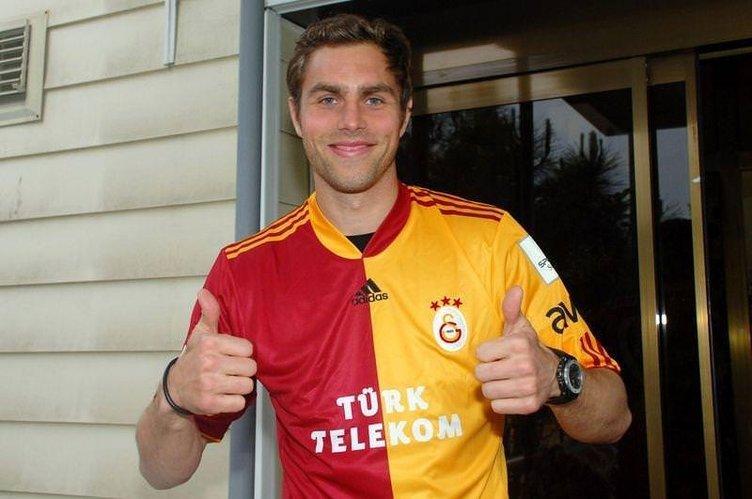 İşte Süper Lig'in en değerli futbolcusu