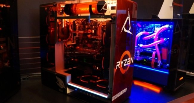 AMD Ryzen 5 Türkiye fiyatları açıklandı