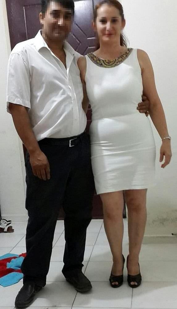 İş arkadaşını eşiyle basan koca katil oldu