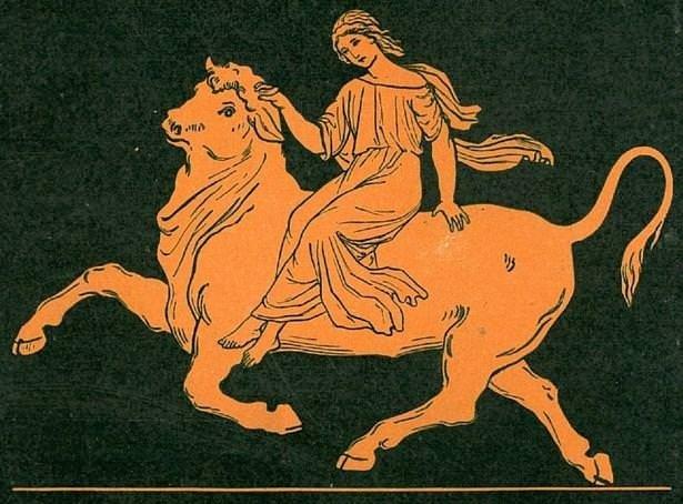 Burçların mitolojik geçmişleri