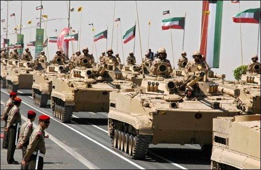 Türk ordusunun 14 ülkeyi silip atan gücü