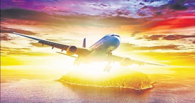 Hesaplı uçmanın yolları