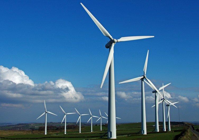 Ülkelerin rüzgar enerjisi üretimi! Türkiye ne kadar üretiyor?