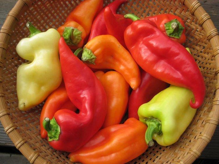 Karaciğeri koruyan besinler