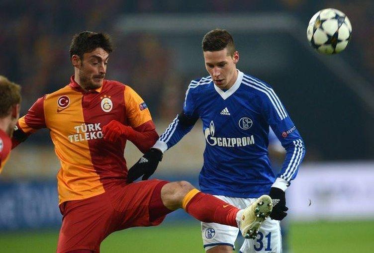 Schalke - Galatasaray