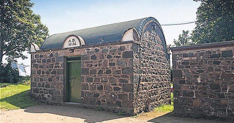 En küçük hapishane