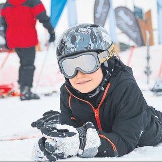 Kış sporu tutkunlarına