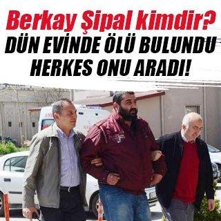 HDP'ye saldırı düzenleyen ülkücü Kenan Berkay Şipal, ölü bulundu!