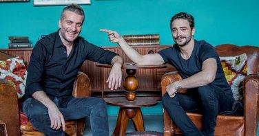 'Çalgı Çengi İkimiz' filminin galası Gaziantep'te yapıldı