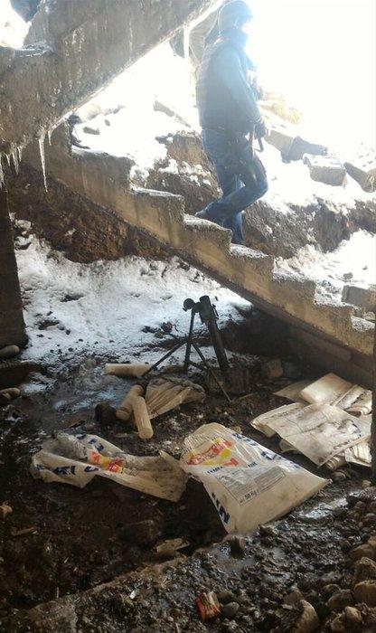 PKK'lılara Yüksekova'da operasyon