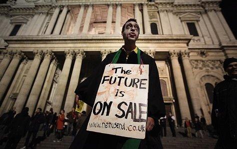 Ekonomik krizin vurduğu hayatlar