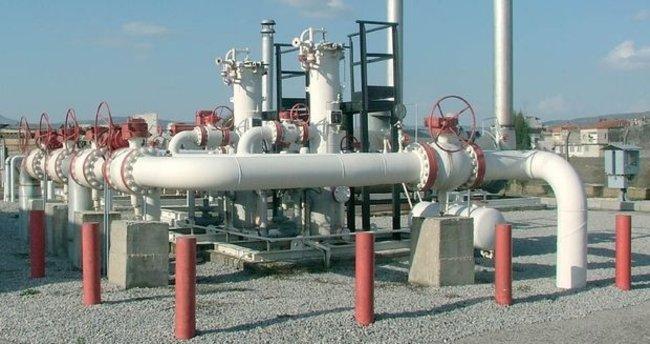 Ürdün ile İsrail arasındaki doğalgaz anlaşması