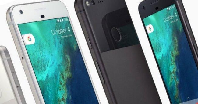 Google Pixel'in fiyatı belli oldu