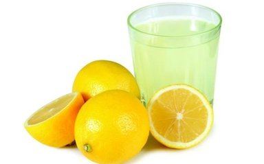 İçtiğiniz suya bir damla ekleyin…