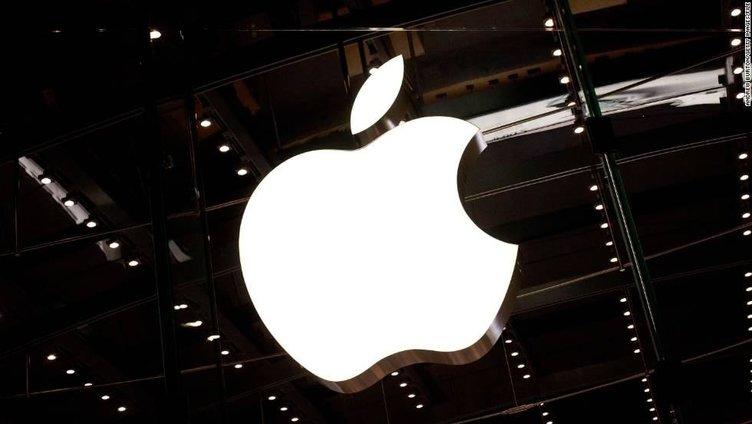 Apple evden çalışacak eleman arıyor!
