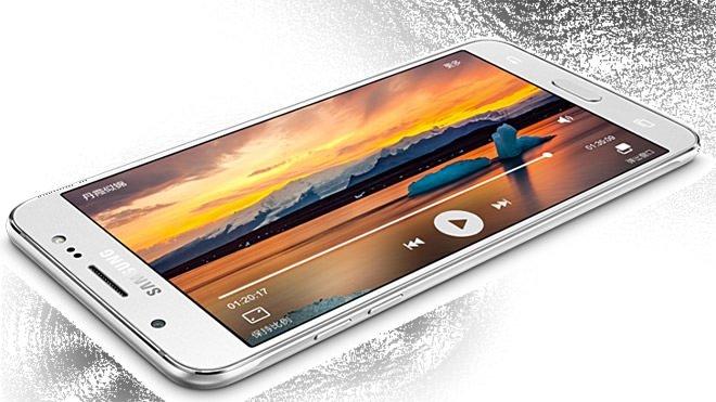 Samsung Galaxy J7 (2016) ve Galaxy J5
