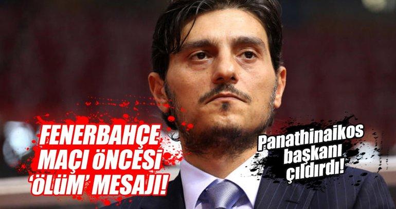 Fenerbahçe'ye karşı ölümüne oynayın