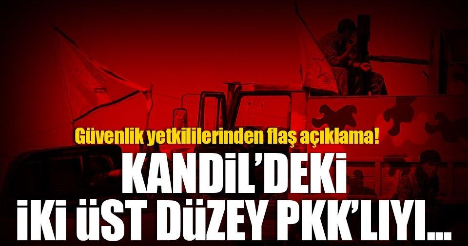 Esed ile PYD/PKK'nın derin bağları