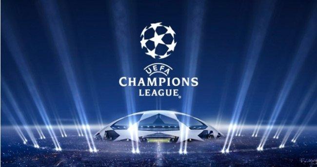 Şampiyonlar Ligi'nde 5. hafta heyecanı