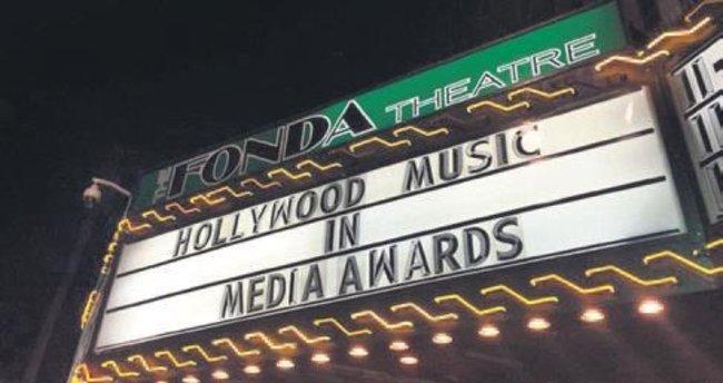 'Menteşe Dağları' Hollywood'da yankılandı
