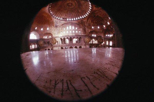 Hz. Muhammed (s.a.v) in tek resmi