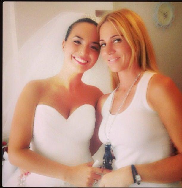 Tolga Güleç - Yeliz Şar evlendi