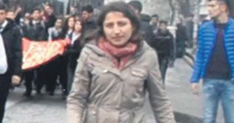 DHKP-C'li Sıla Abalay cinayet zanlısı çıktı