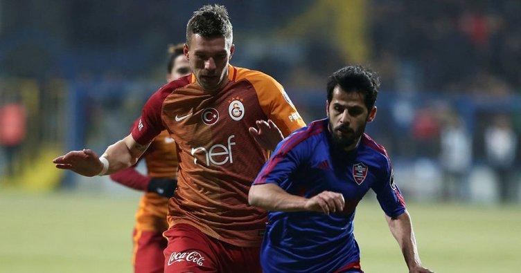Karabükspor'da çifte transfer