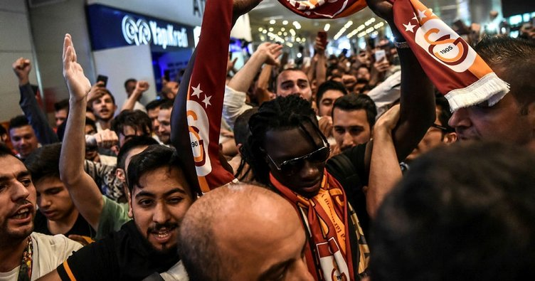 Futbolcular için Türkiye altın madeni