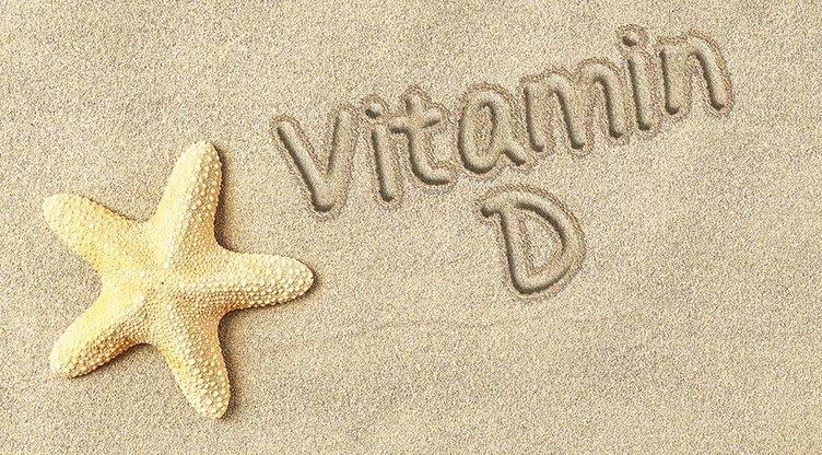 D vitamini eksikliği için…