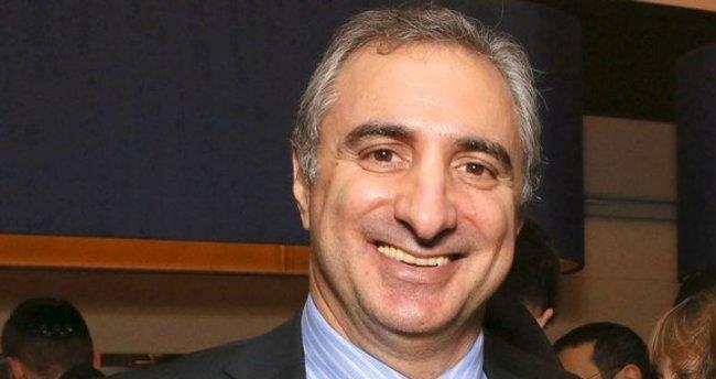 İsrail'in Ankara Büyükelçisi Türkiye'de