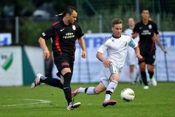 Galatasaray - SV Kirchbichl