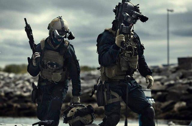 En korkutucu birlikler