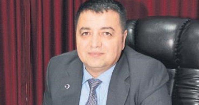 Prof. Aydın'ın en acılı günü