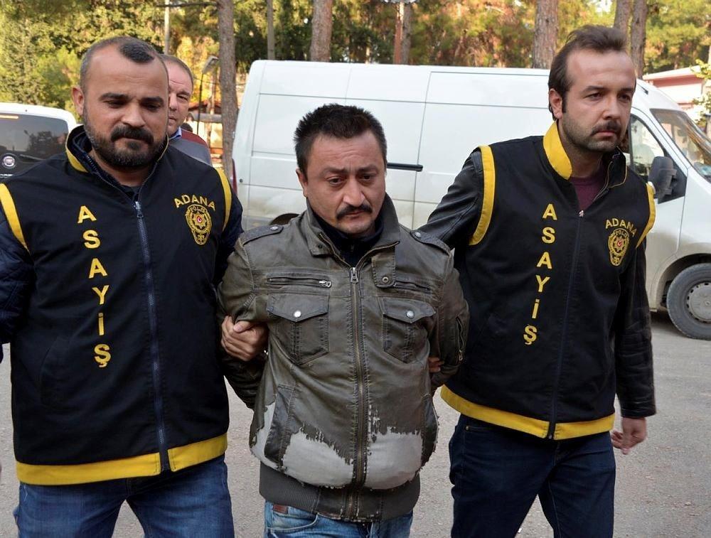Songül'ü vahşice öldüren katilden çarpıcı açıklama