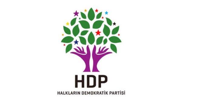 HDP'li 8 milletvekili hakkındaki zorla getirilme kararı